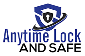 Anytime Lock and Safe